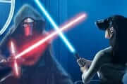 Star Wars Reality Headset Now Has Lightsaber Duel Mode With Friends