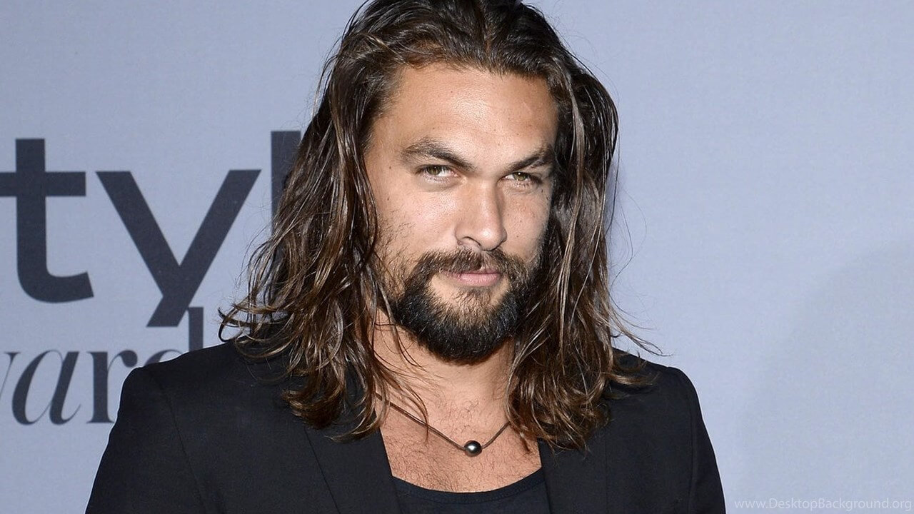 Jason Momoa Steps Away From 'The Crow' Remake