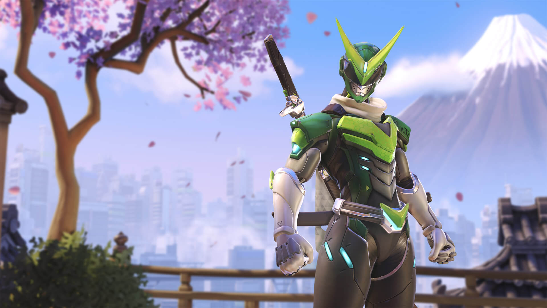 Second Anniversary of Overwatch Means One Thing: More Stuff!
