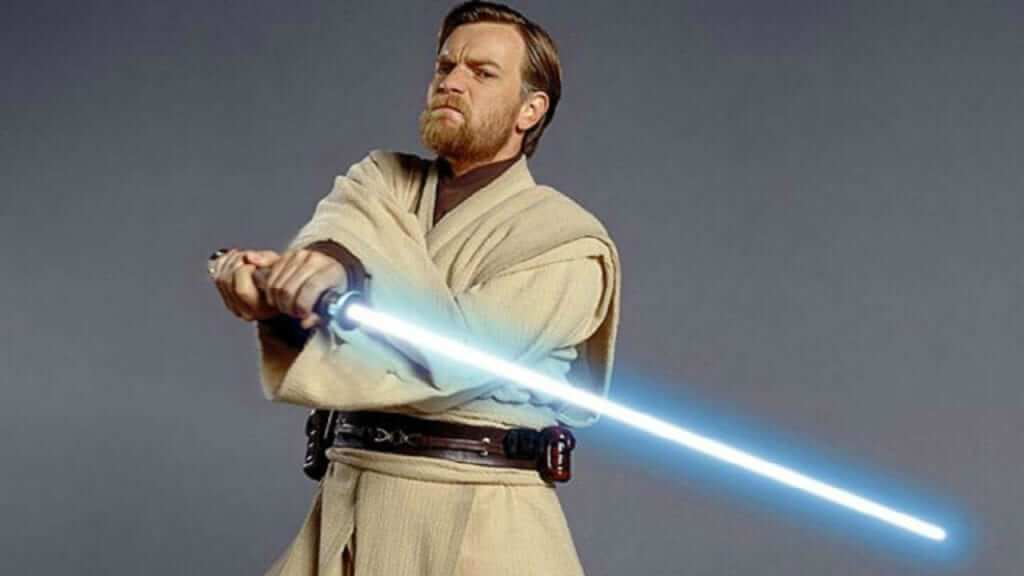 Obi-Wan Kenobi Movie in Development?