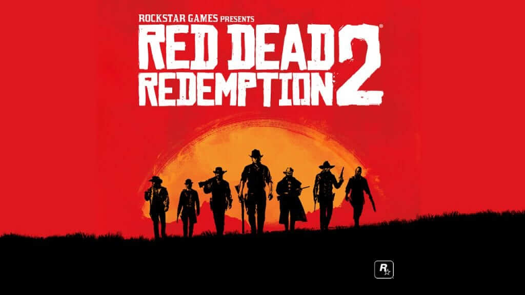 Red Dead Redemption 2 Box Art Revealed