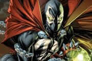 Jamie Foxx Set to Play Star Role in Todd McFarlane's Spawn