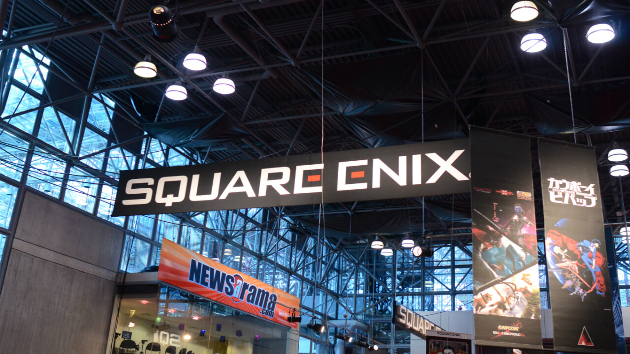 Square Enix Announces First E3 Conference Since 2015