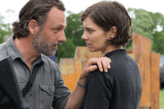Uncertain Future for The Walking Dead