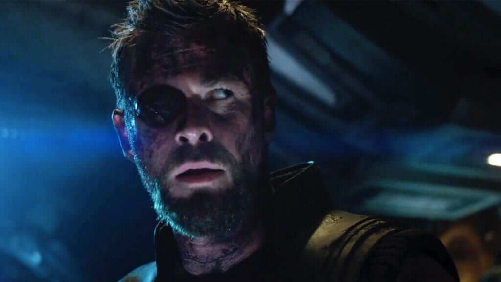 Why Infinity War is Thor's Best Performance Yet