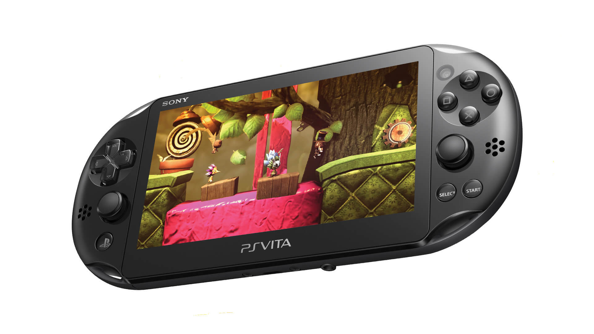 Sony to Stop Selling Physical Copies of Vita Games
