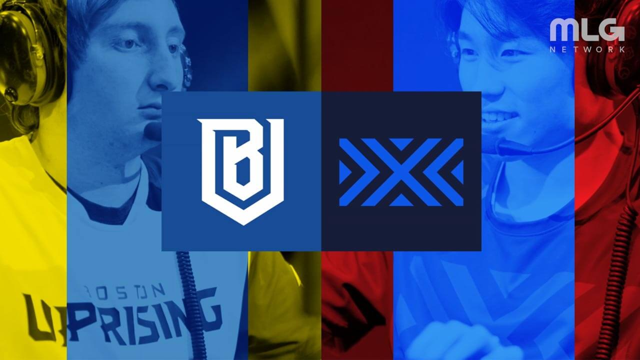 Overwatch League Stage 3 Finals: Boston Uprising vs. NYXL