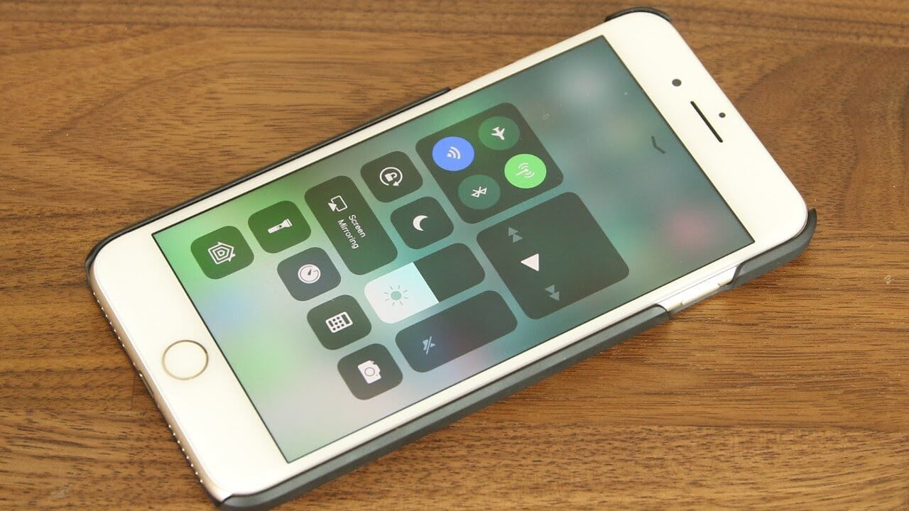 Apple Releases iOS 11.4 with Support for Messages in iCloud and More