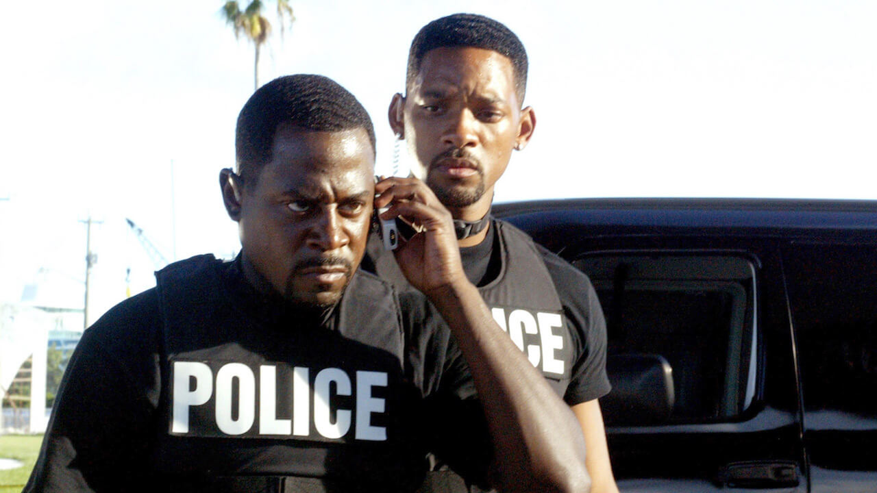 Sony Reveals 2020 Release Date For Bad Boys for Life
