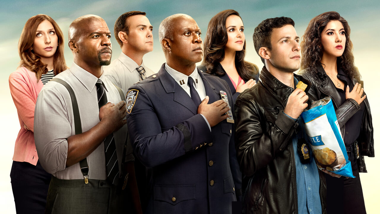 Brooklyn Nine-Nine Cancelled at Fox