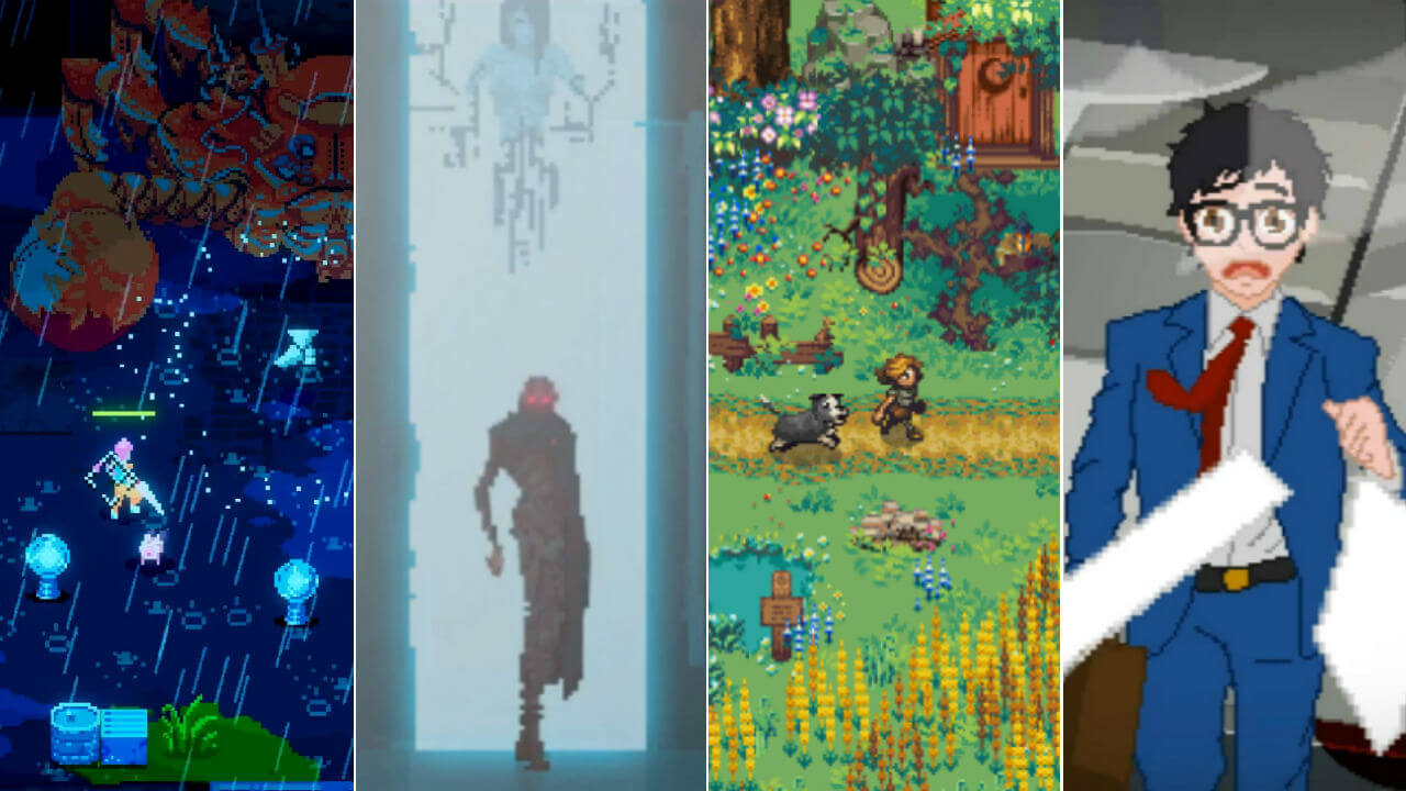 44 Lesser Known Indie Games Currently in Development (Part 2)
