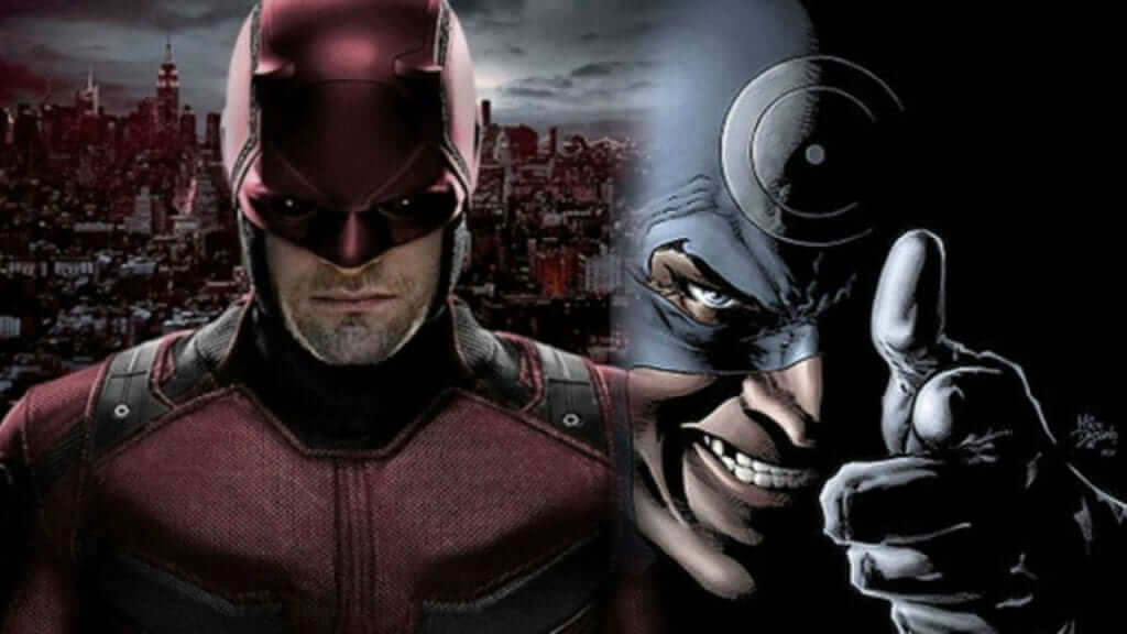 Daredevil Costume Department Reveals Bullseye Will be in Season 3