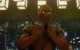 Ryan Reynolds, Michael Bay, and Deadpool Writers Joining Forces