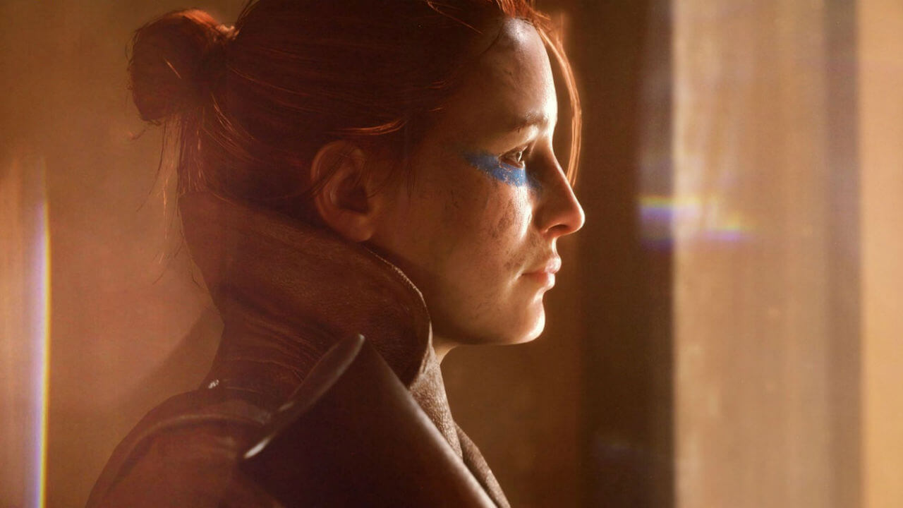 Female Characters Are 'Here to Stay' in Battlefield 5