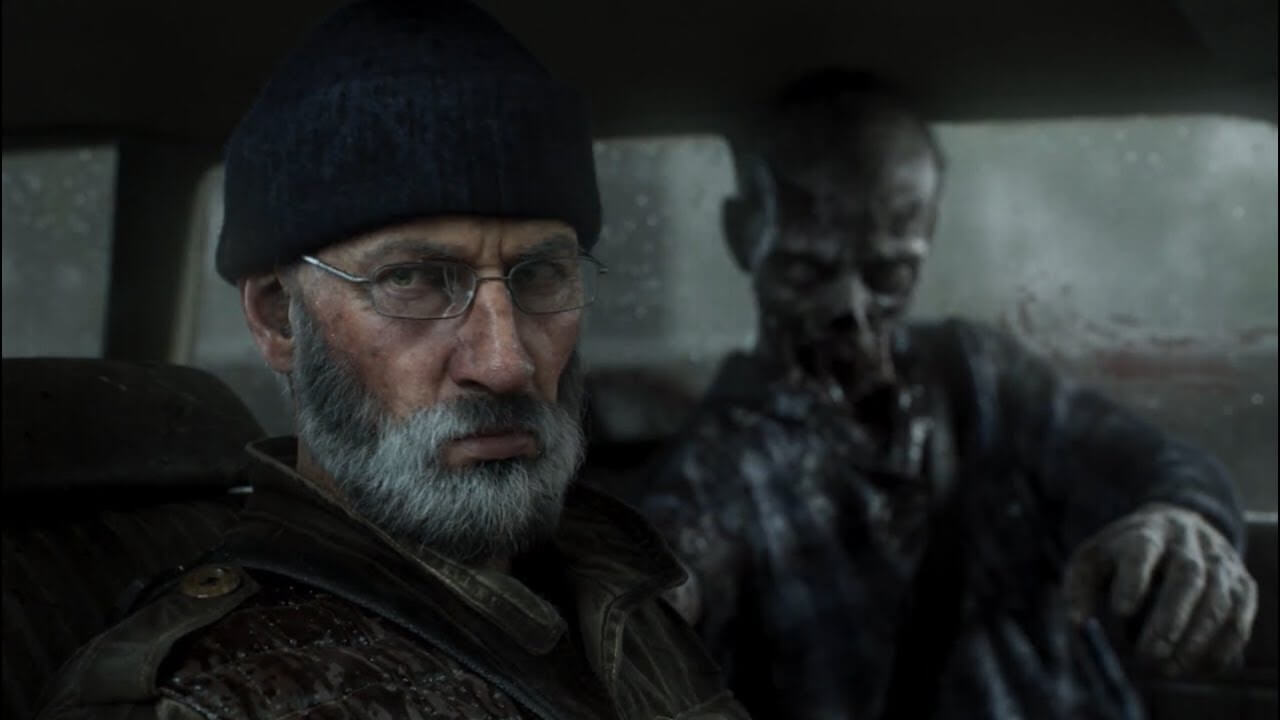 Meet Grant, The Latest Character From Overkill's The Walking Dead