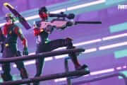 Epic Plans to Take Fortnite to the Big Leagues of eSports