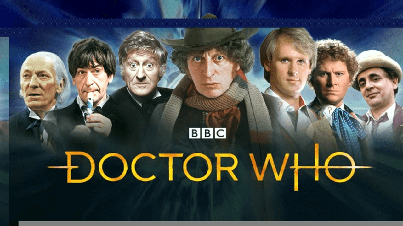 Doctor Who: Twitch Meets TARDIS Starting May 29