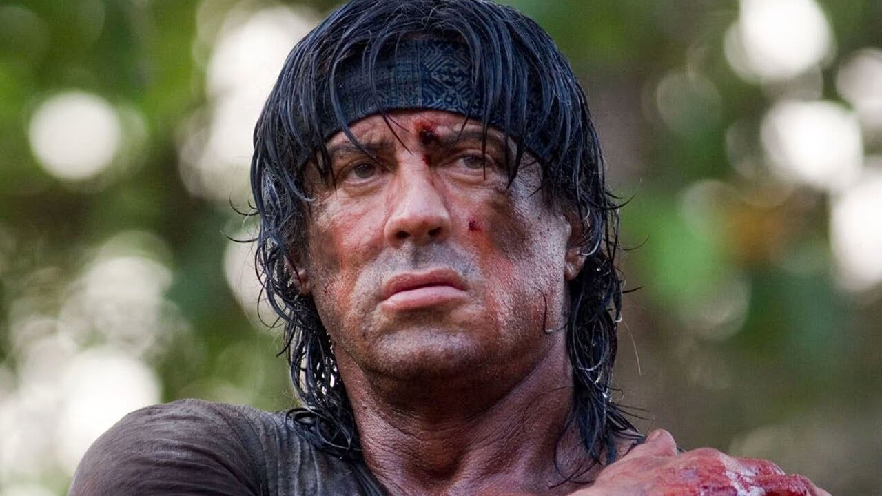 Rambo 5: Sly Stallone to Take on the Mexican Cartel