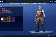 Taking a Close Look At Fortnite's Season 4 Battle Pass
