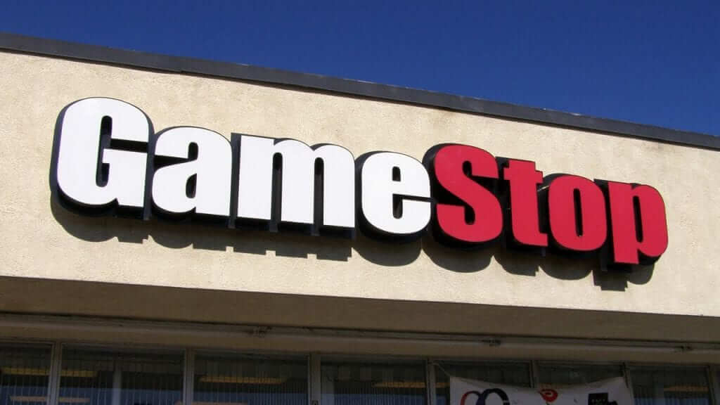 GameStop CEO Quits Merely Three Months After Being Hired