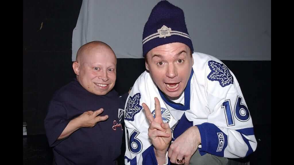 Mike Myers Reflects on Verne Troyer, Talks Possible New Austin Powers