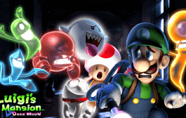 Speedrun Fast: Luigi's Mansion: Dark Moon