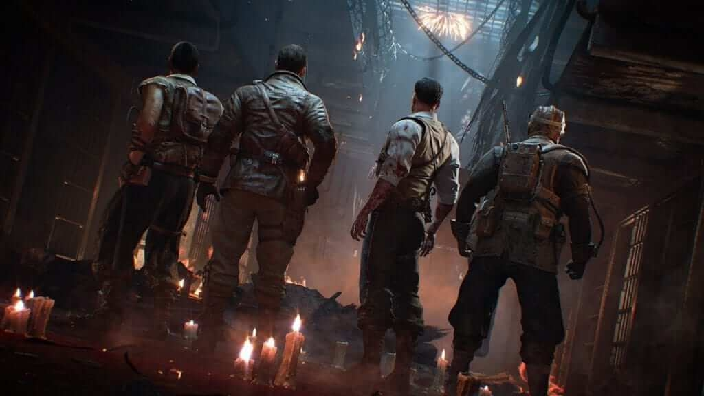 Call Of Duty: Black Ops 4 Battle Royale Mode Confirmed