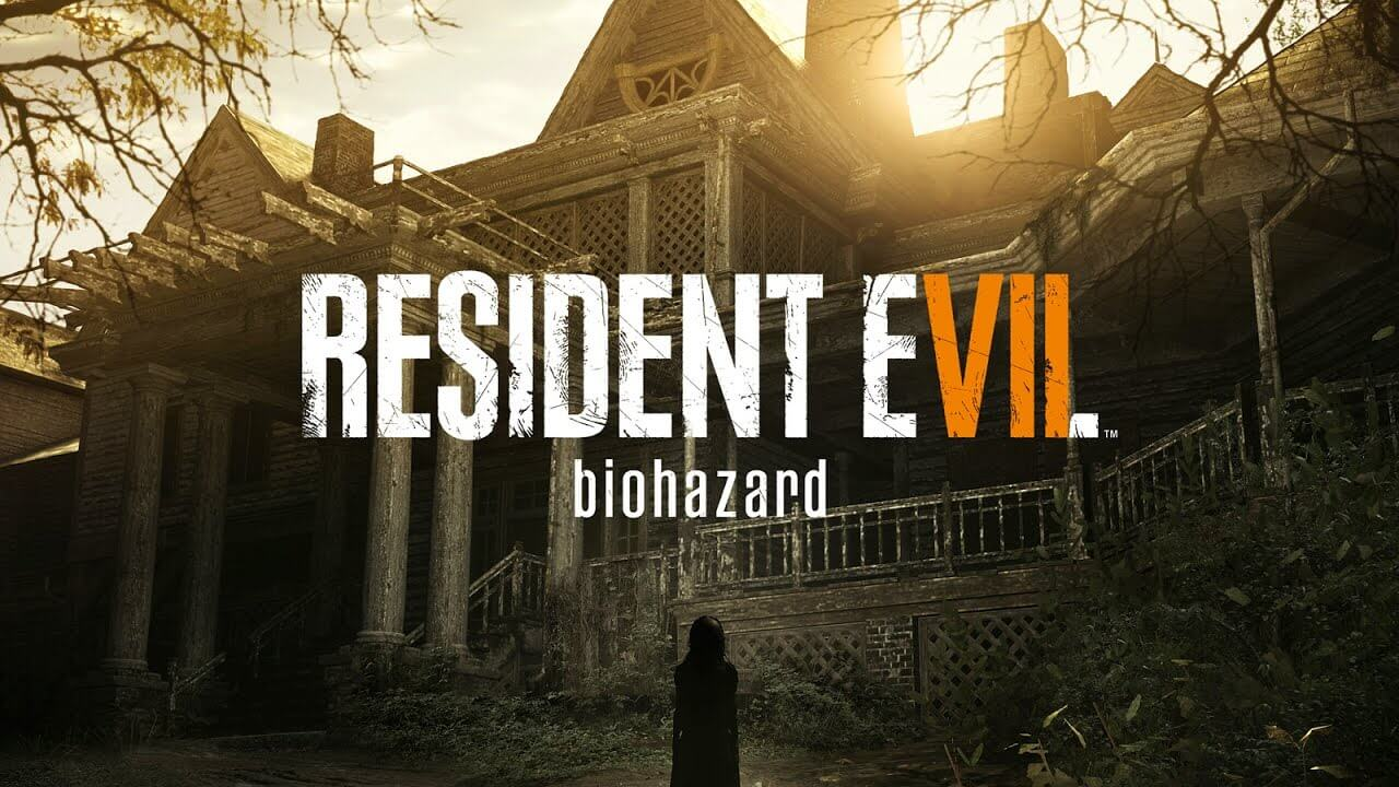 Resident Evil 7 Cloud Edition Coming to Nintendo Switch