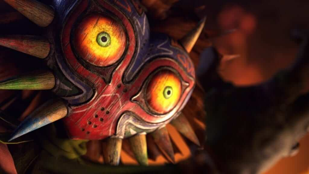 Materia Collective Releasing Majora's Mask Tribute album