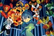 Mega Man Heavy Metal Tribute Album Now Available