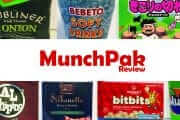 MunchPak Makes Taste Testing So Much Fun! - Review