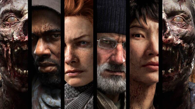 Grant introduced in new trailer for Overkill's The Walking Dead
