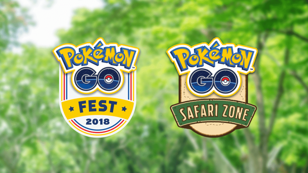 Pokemon GO Summer Tour Plans a Slew of Events