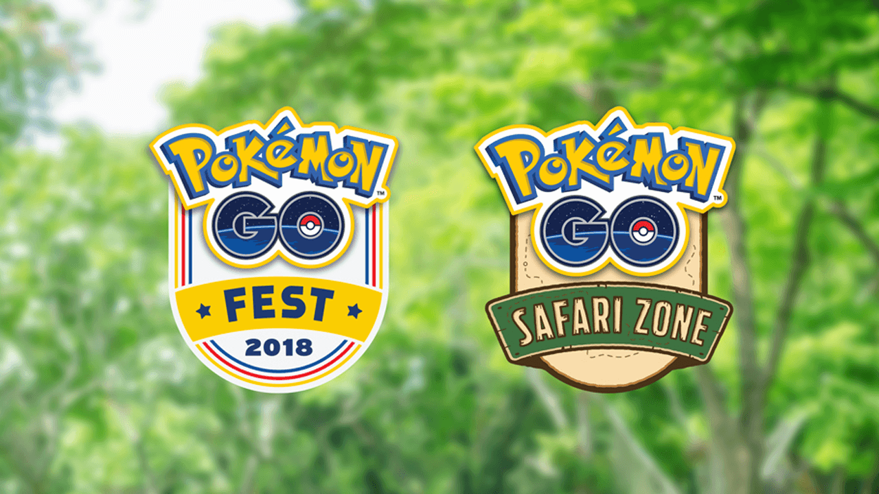 Pokemon Go gets Summer Tour events this summer