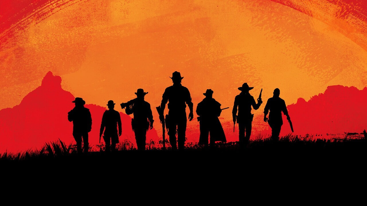 Red Dead Redemption 2 Trailer Shows a Familiar Face