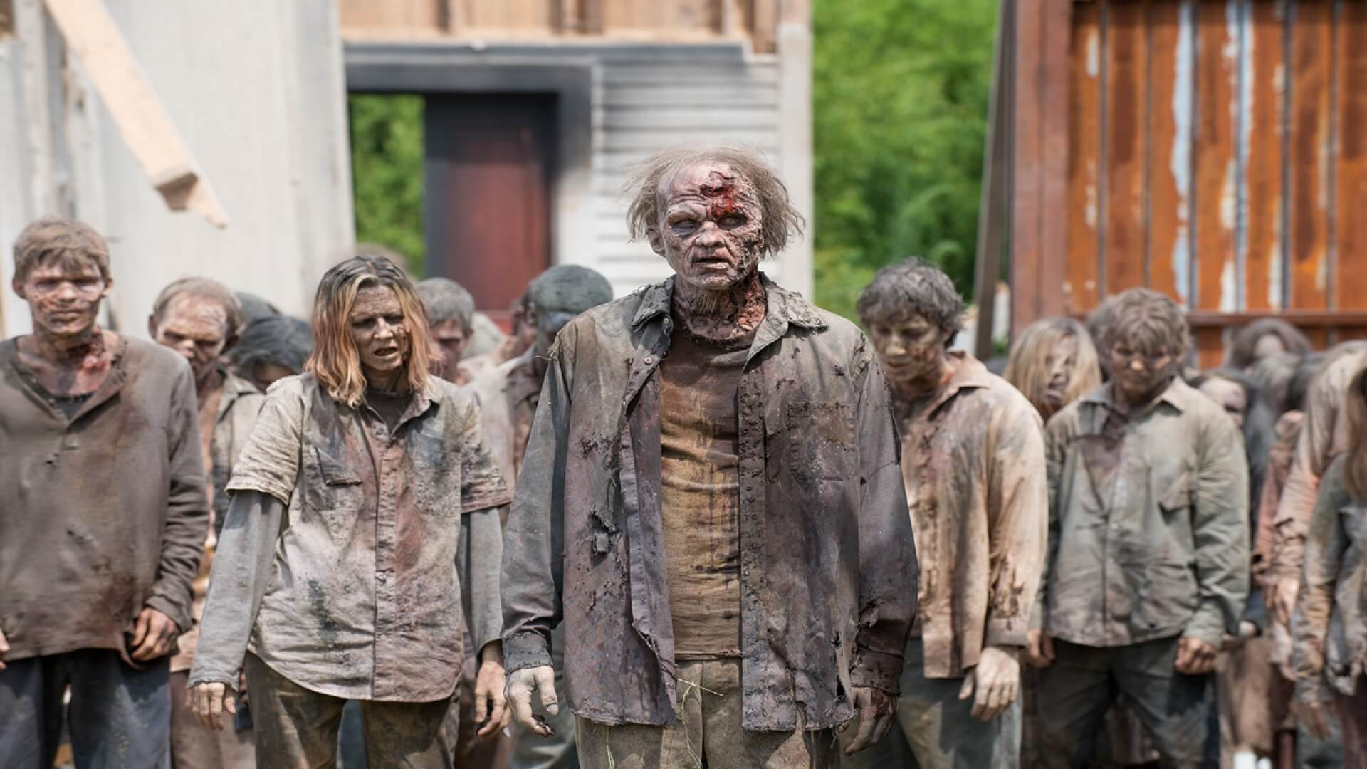 The Walking Dead is Real?! Florida City Mistakenly Sends Zombie Alert