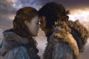 Jon Snow and Ygritte Get Their Happy Ending as the Game of Thrones Stars Tie the Knot