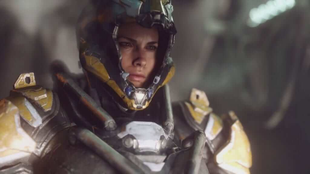 E3 2018: EA Reveals New Gameplay and Release Date for Anthem
