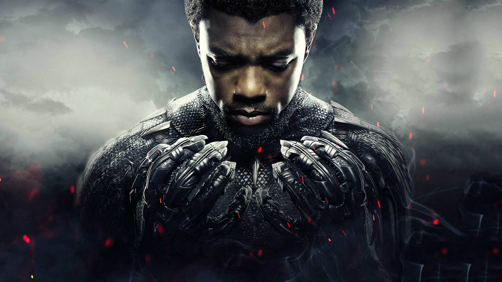 Chadwick Boseman's Black Panther Suit Headed to the Smithsonian