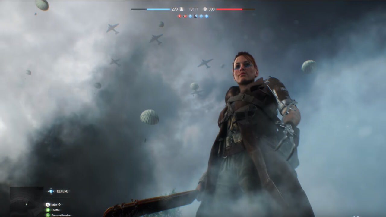 Everything to Know About Battlefield V for E3 2018
