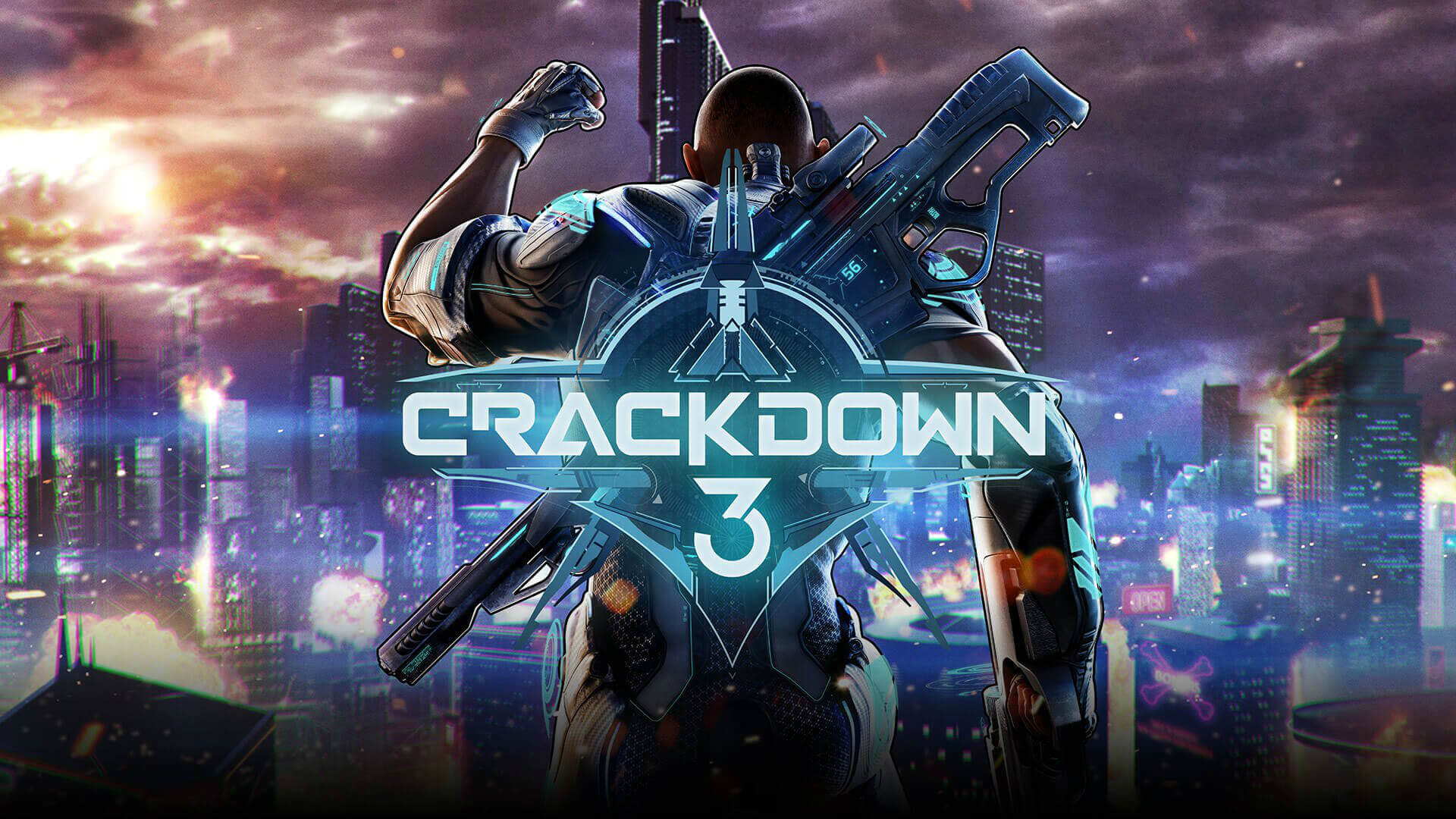 Rumor: Crackdown 3 Delayed to 2019