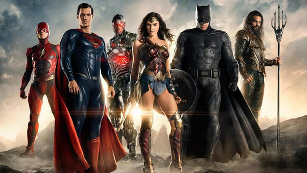 Rumored Plan for SDCC 2018 DCEU Panel