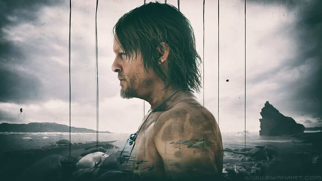 Everything to Know About Death Stranding for E3 2018