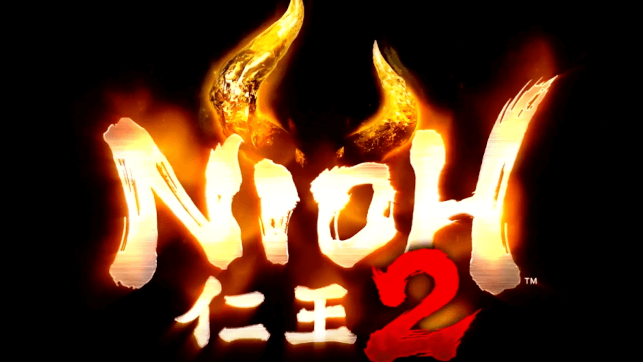 E3 2018: Sony Reveals Nioh 2 in Development