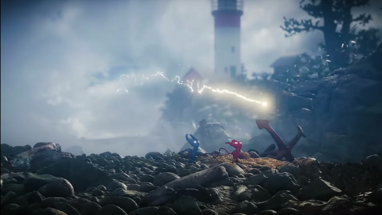 E3 2018: Unravel 2 Announced, Available Now