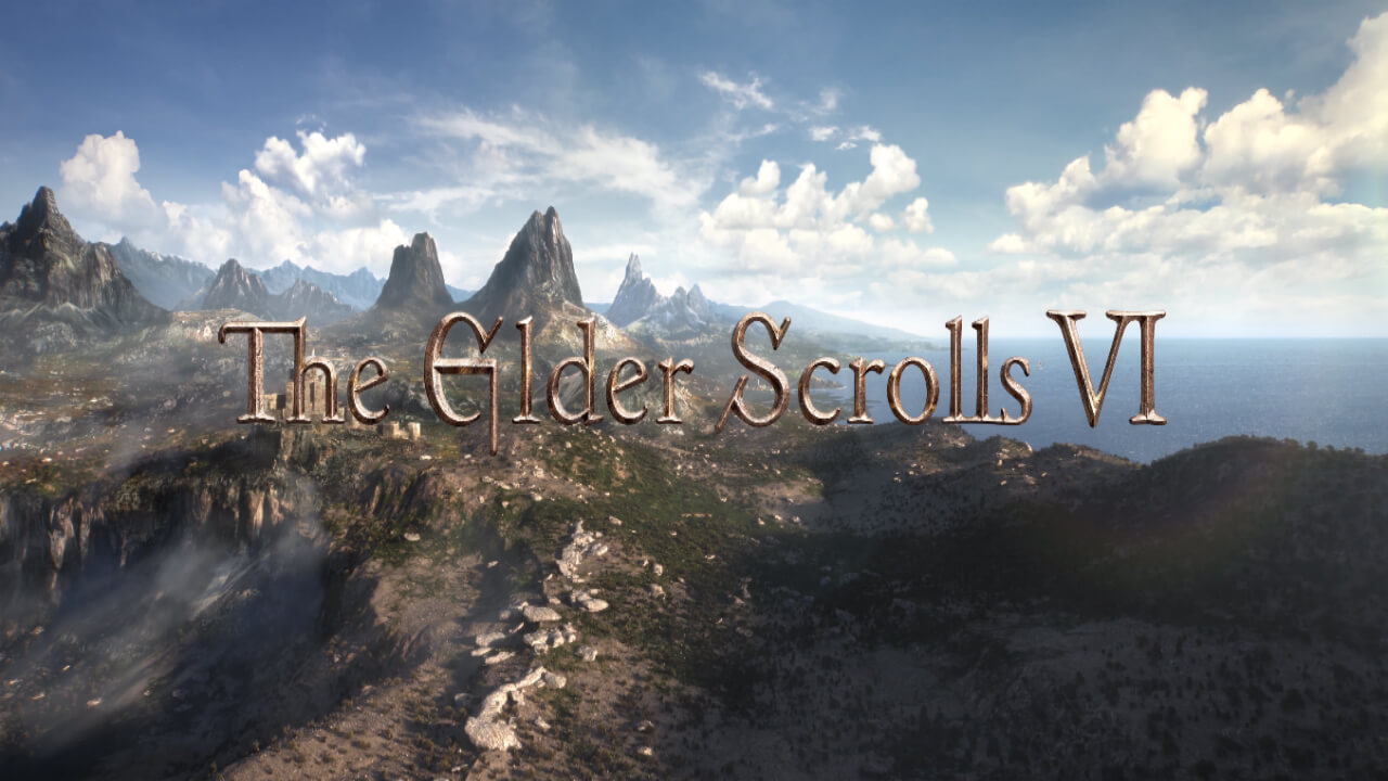 E3 2018: Elder Scrolls 6 is Finally Announced