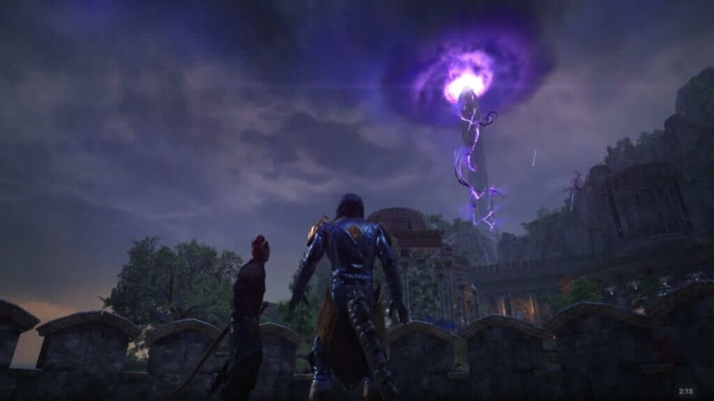 E3 2018: Elder Scrolls Online Summerset Expansion Trailer Released