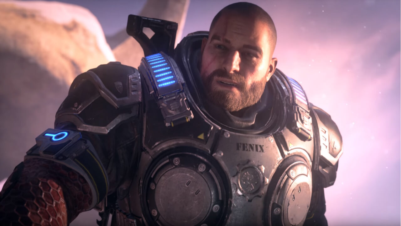 E3 2018: Gears 5 is Officially Revealed