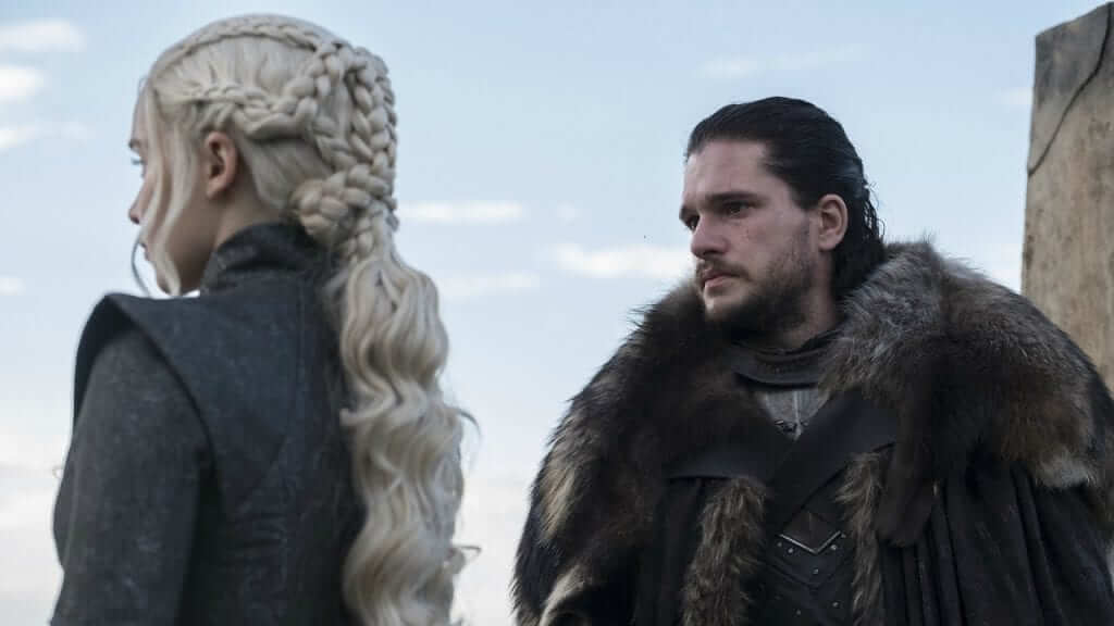 HBO Officially Orders a Pilot for Game of Thrones Prequel Series