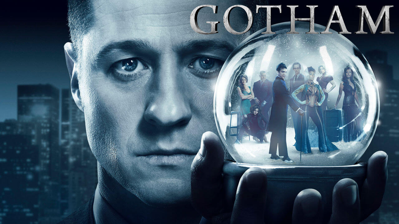 Fans Petition for Fox to Renew Gotham